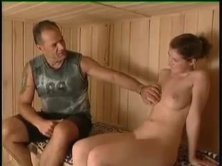 Sauna divertimento