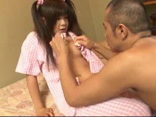 현실 일본의, 청소년 품질, 손목 시계 크림 과자 현실