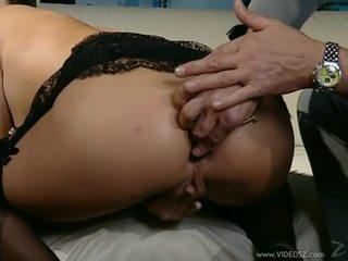 Anastasia christ anal
