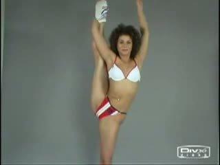 Goli aerobika