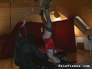 Suspension และ ปวด