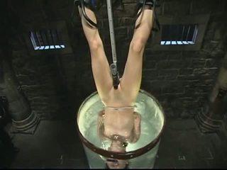 bondage płci, water bondage
