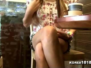 偷窥, 按摩, 韩国