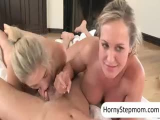 big boobs, real blowjob, threesome