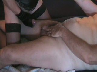 Tanja and horny slave amateur porn