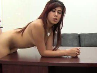 Gjutning porr