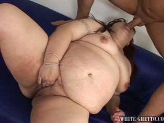 Великий товста squirters #03