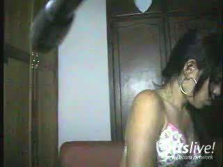 Slavelatina4u webkamera show jun 19 část 1