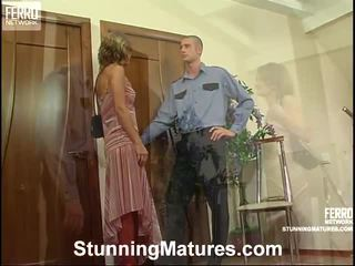 Hot sange matures movie starring virginia, jerry, adam