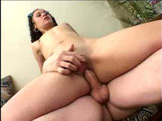 Flat Bitch Pussy Nailed