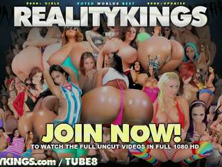Reality kings -savanna does anale