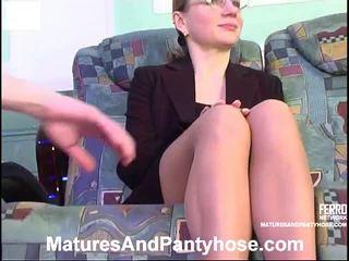 hardcore sexo classificado, a maioria meia-calça real, porn maduras qualidade