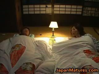 Chisato shouda απίστευτο ώριμος/η ιαπωνικό part6
