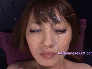 Tsubasa amami स्वीट एशियन गर्ल