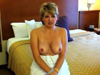 Racquel devonshire kap egy hotel beleélvezés - negrofloripa