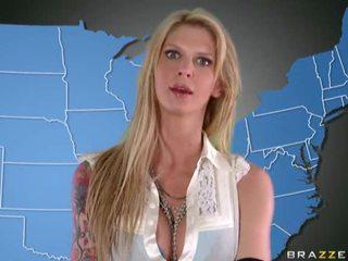 Pornotähti uniforms tytöt