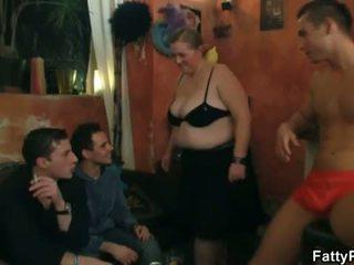 big, tits, deepthroat, chubby