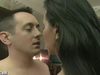 fresh brunette full, hot big dick hottest, big boobs more