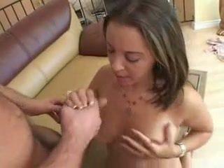 19 metai senas andrea ash gets jos putė pounded