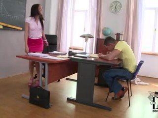 热 拉丁 samia duarte's 淫 研究 session 在 脚 职位