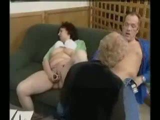 2 Granny Fucked Hard