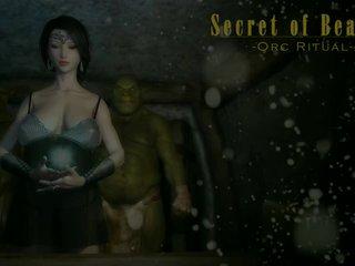 3d animated 女の子 ファック orcs
