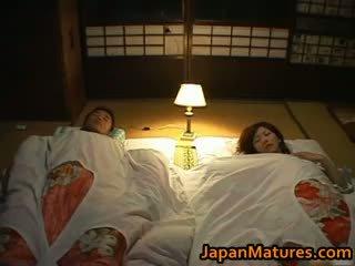 Chisato shouda impressionante matura giapponese part5
