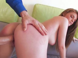 Scorching Hot Faye Reagan Loves The Astonishing Shot She Gets After A Horny Fuck