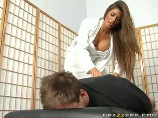 big dick, arzt, madelyn marie