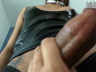 any oral, ideal small, shemale nice