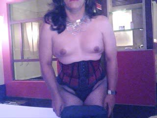 Crossdresser pictures sexy These gorgeous