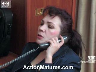 Lillian and lewis red mesum senior action