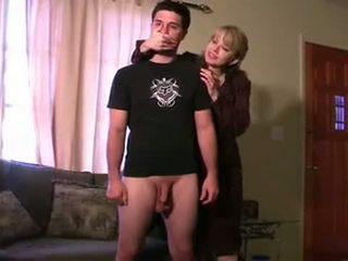 Покарана по step-mom і neighbour