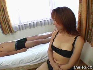 Outstanding Porn Slut Maria Fujisawa