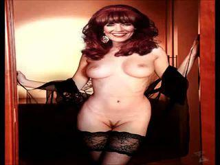 Slideshow; Classic TV Show Actresses Nude 3