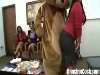 Dancingcock grupa dzimumloceklis suking