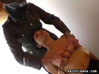 real bdsm, ideal bondage most, extreme pain sex
