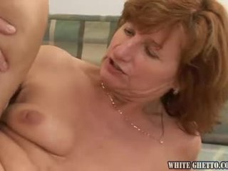 ideal red head you, fucke your tit, anal new