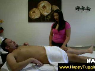 heißesten masseuse, schön massage voll, cfnm