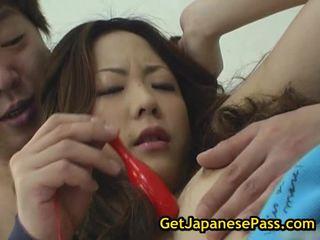 γεμάτος νέος, παρακολουθείστε ιαπωνικά πραγματικός, παιχνίδια