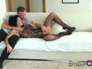 double penetration check, nice sex toys, check strapon full
