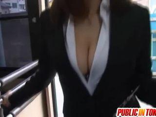 voll japanisch ideal, voll masturbation, öffentlichkeit