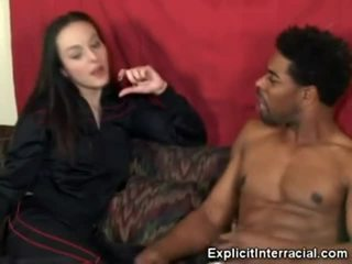 Cytherea Gobbles That Darksome Ramrod
