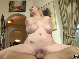 Busty Nymph Katie Kox Got Laid So Huge