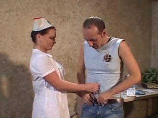 Katja kassin medicinska sestra