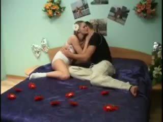 teen sex, gagging, teasing