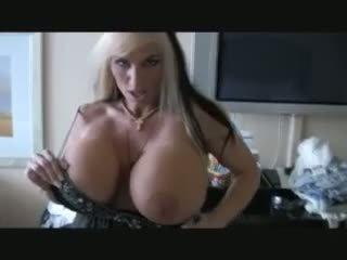 Big Tit Babe Blowjob