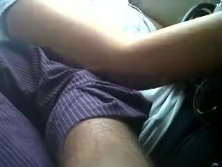 Ze zoals naar zijn touched (boobs)