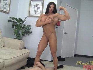 Angela salvagno - muscle γαμήσι
