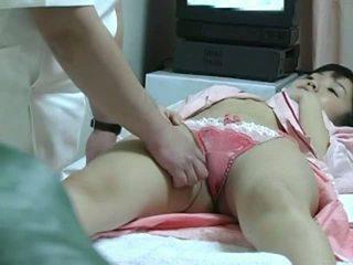Japanese Massage 3